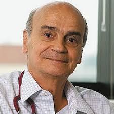 Drauzio Varella cumpre agenda em Pernambuco e sugere adiar gravidez
