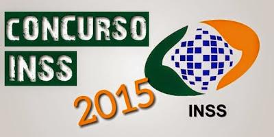 Sai o esperado edital pra o concurso do INSS