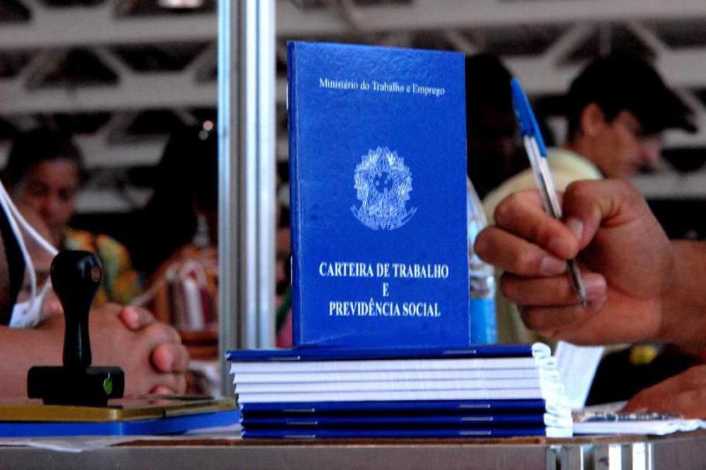 População ocupada cresceu 33 mil pessoas em Pernambuco