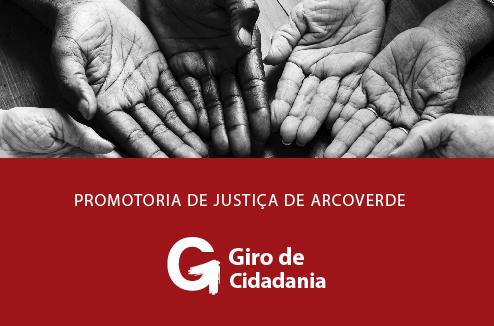 Programa Giro de Cidadania vai percorrer comunidades de Arcoverde para desenvolver ações de direitos básicos de cidadania