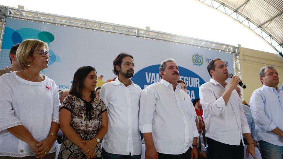 Transporte alternativo é regulamentado em Pernambuco