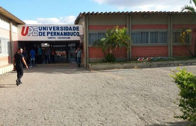 Mestrado do campus da UPE Garanhuns divulga resultado das inscrições para 2020