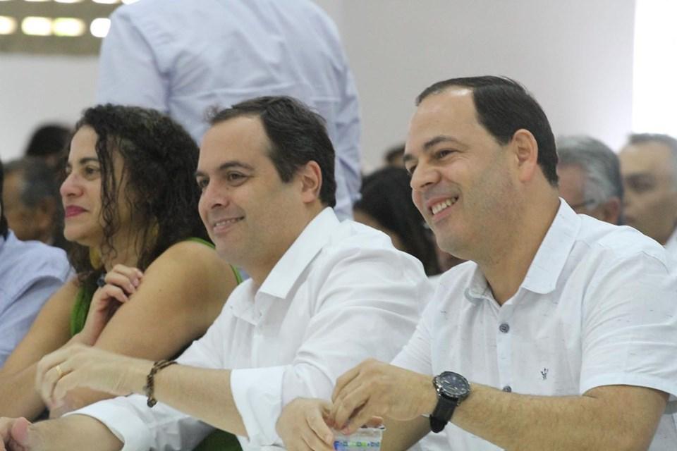 Nas pesquisas do PSB Sivaldo mantém a liderança