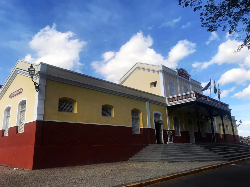 História da antiga Estação Ferroviária de Garanhuns será lembrada em visitações guiadas
