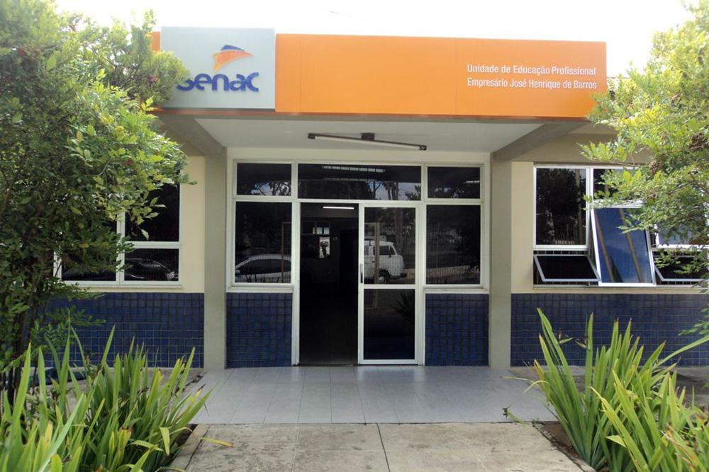 Garanhuns: Senac oferece cursos técnicos e de aperfeiçoamento