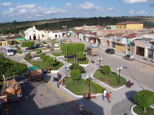 Jucati: MPPE recomenda que prefeito não realize promoção pessoal em festividades públicas
