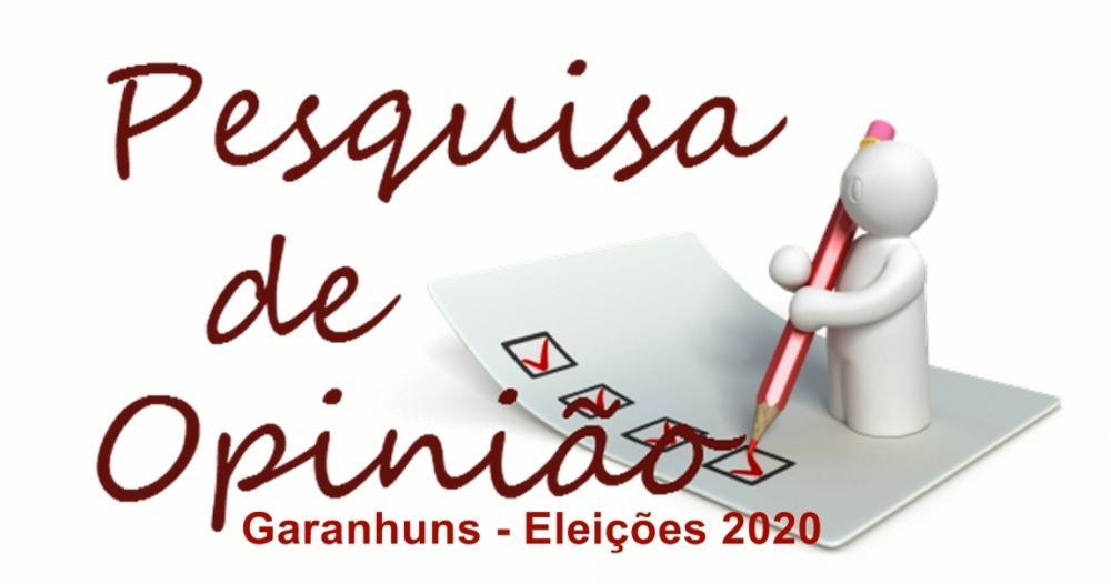 ELEIÇÕES 2020: Grupo de empresários de Garanhuns quer saber quem são os candidatos mais competitivos para 2020