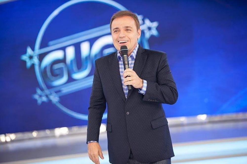 Jornalista que anunciou morte de Gugu Liberato afirma que não tem informações oficiais