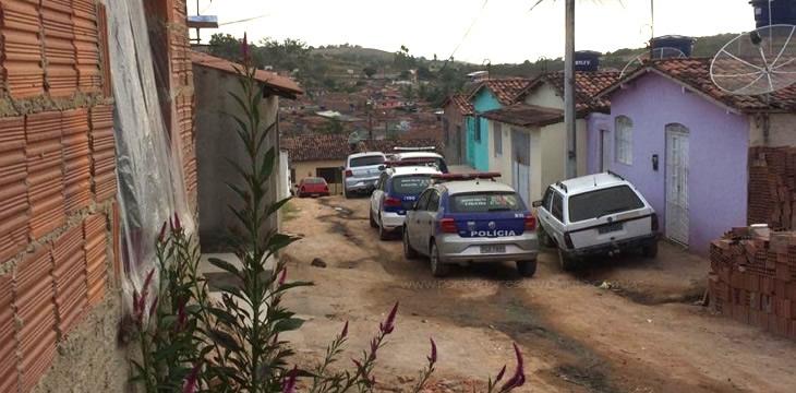 """ANGELIM: Polícia Civil e Militar deflagra a """"Operação Desviantes"""""""