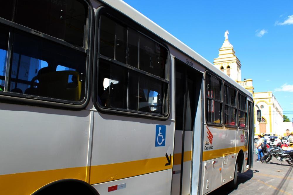 Linha de ônibus terá itinerário adaptado a partir do dia 09 de dezembro