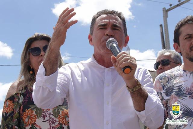 MPPE recomenda ao prefeito de Cachoeirinha revogar edital de seleção simplificada para a área de saúde