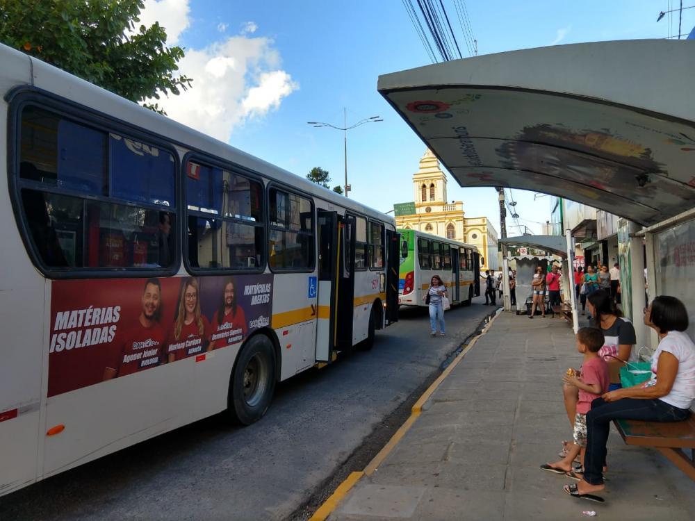 VAI SUBIR: Passagem de ônibus em Garanhuns vai subir, e deve ficar em R$ 3,35