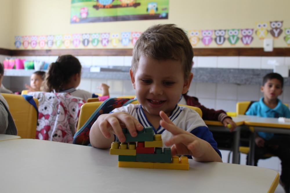 Secretaria Municipal de Educação divulga calendário de matrículas