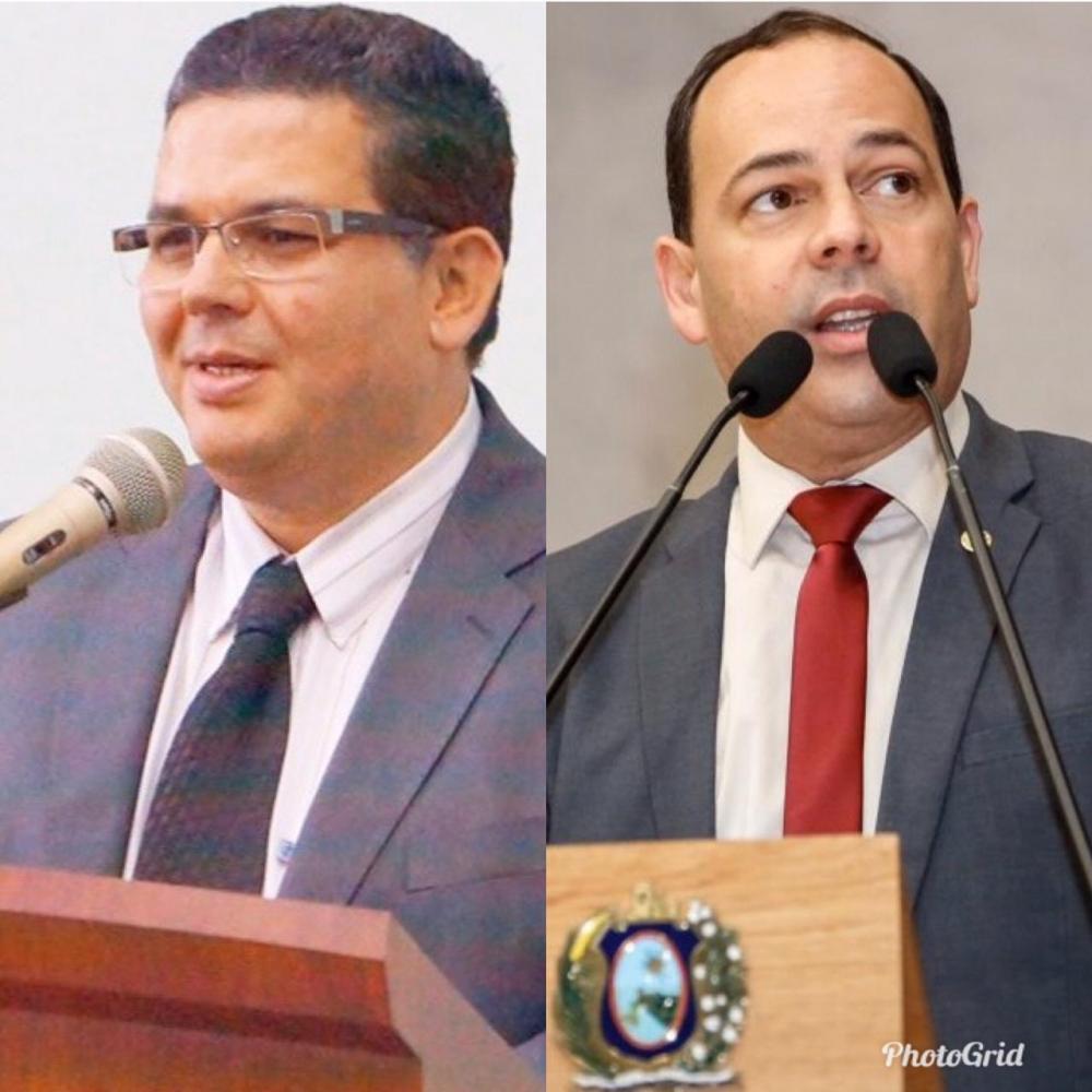 Essa é destaque no blog do Magno Martins / Associado a Izaías, Haroldo bate Sivaldo