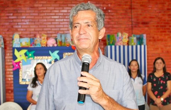 Polícia Federal prende prefeito de Salgueiro em flagrante por furto de água e invasão de terras da União