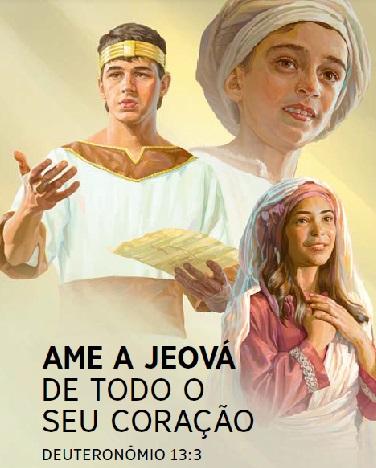 Testemunhas de Jeová promovem assembleia em Garanhuns