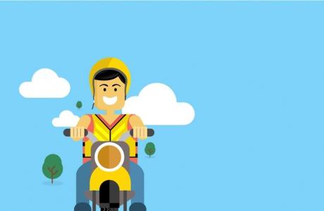 AMSTT abre chamada pública para mototaxistas
