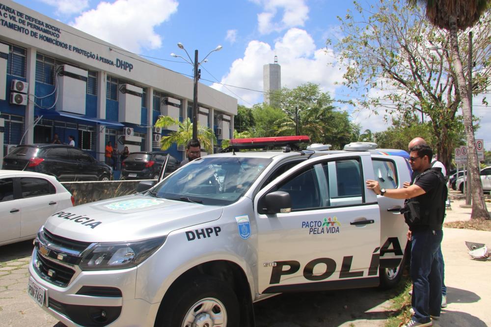 Pernambuco teve 335 homicídios em janeiro de 2020