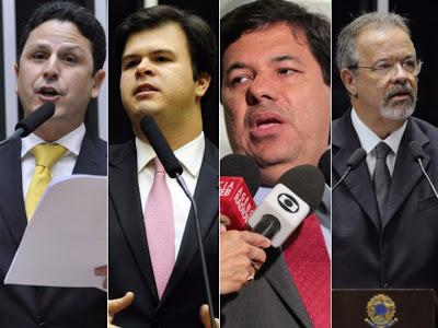 Governo Michel Temer tem cinco ministros pernambucanos