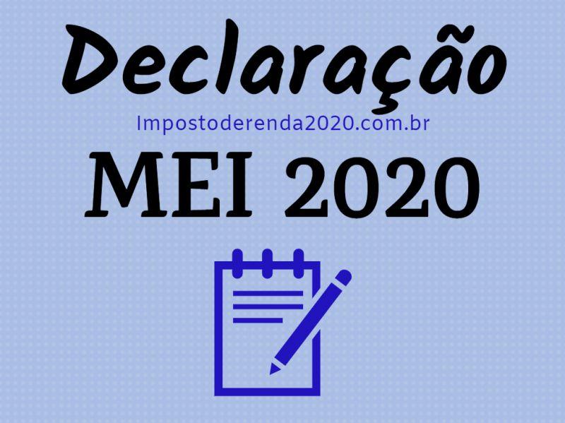 MEI: prazo final de entrega da declaração anual é prorrogado para 30 de junho