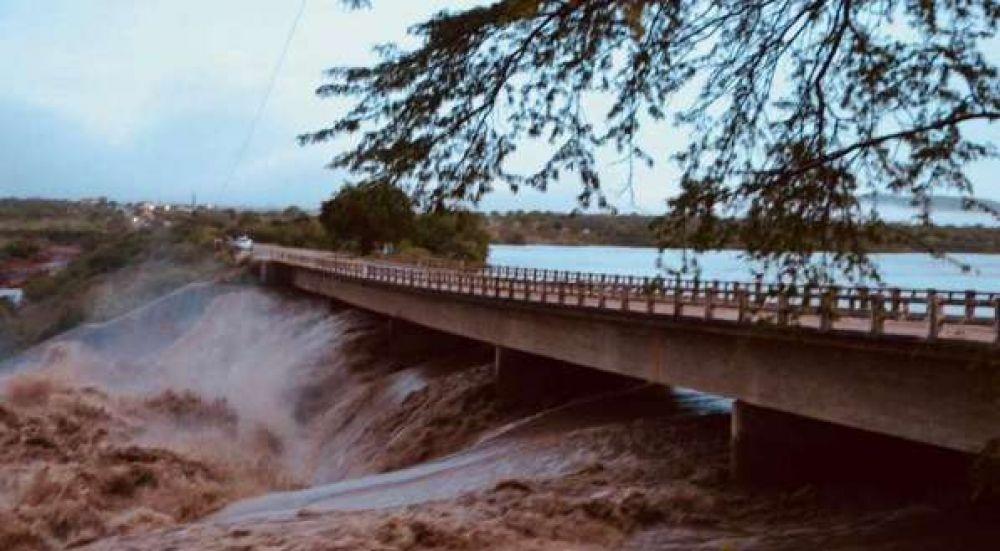 MPPE e MPF recomendam medidas emergenciais para resguardar a população de Águas Belas diante do risco de rompimento de barragem