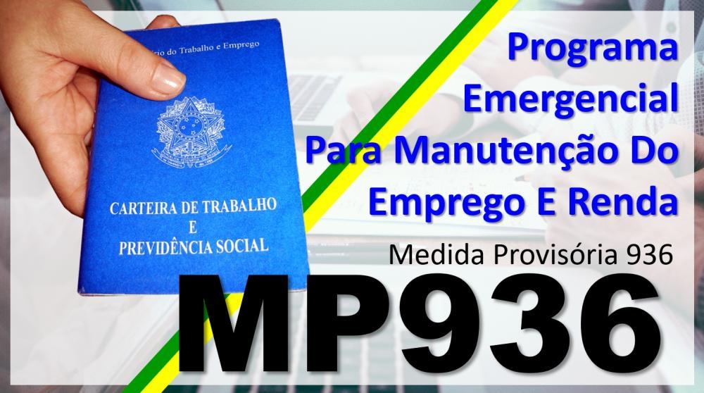 Empregadores já podem prestar informações sobre acordos do Programa Emergencial de Manutenção do Emprego e da Renda