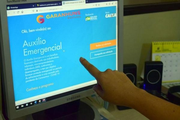AUXÍLIO EMERGENCIAL: Aplicativo já está disponível, autônomo pode baixar aplicativo a partir de hoje para renda de R$ 600