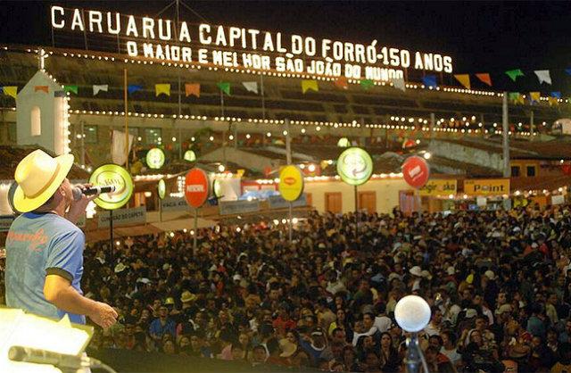São João de Caruaru vai ser mesmo cancelado, afirma site de notícias da Capital do Agreste