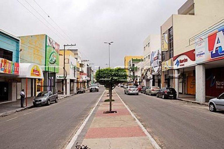 Empresários de Arcoverde querem reabertura de comércio gradualmente