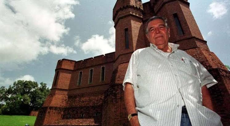 Empresário Ricardo Brennand morre aos 92 anos, vítima do coronavírus
