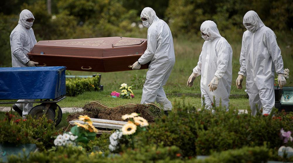 Brasil já registra 66.501 casos de coronavírus e 4.543 mortes da doença. Nas últimas 24h foram 4.613 novos casos e 338 novos óbitos