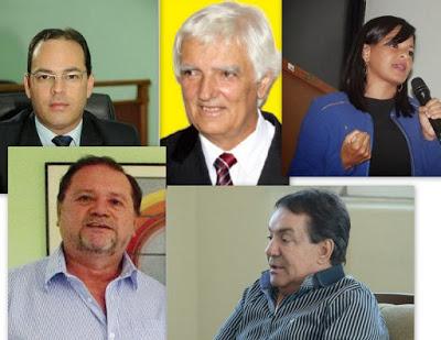 Rádio Jornal promove série de entrevistas com os candidatos a prefeito de Garanhuns