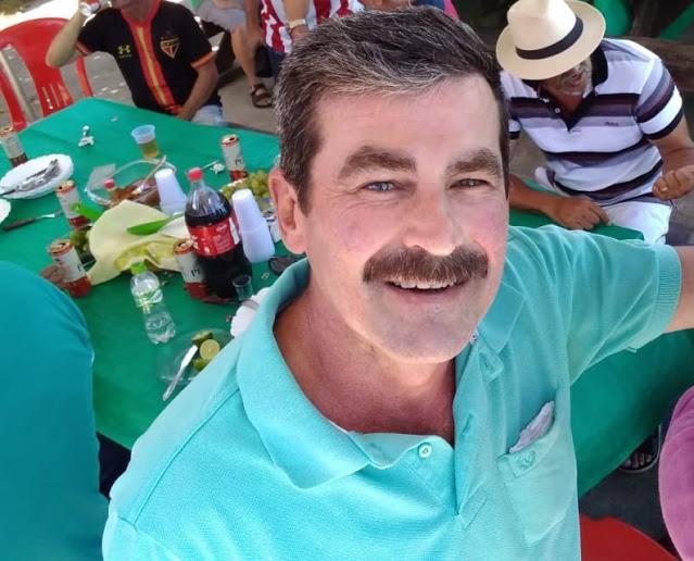 Ex-funcionário da Celpe foi assassinado no início da noite desta terça (19) em Garanhuns