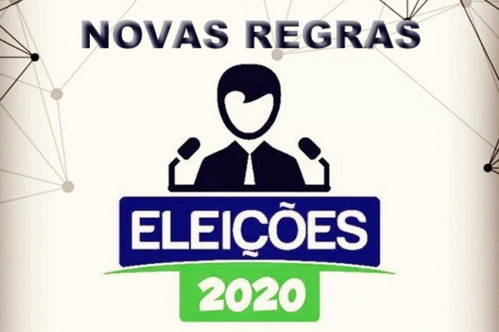 Novas regras relevantes aplicáveis aos partidos políticos a partir das eleições 2020