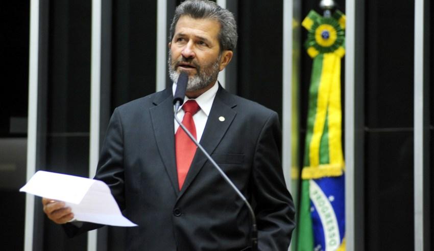 Gonzaga Patriota se manifesta contrário à proposta de mudanças no Código de Trânsito Brasileiro