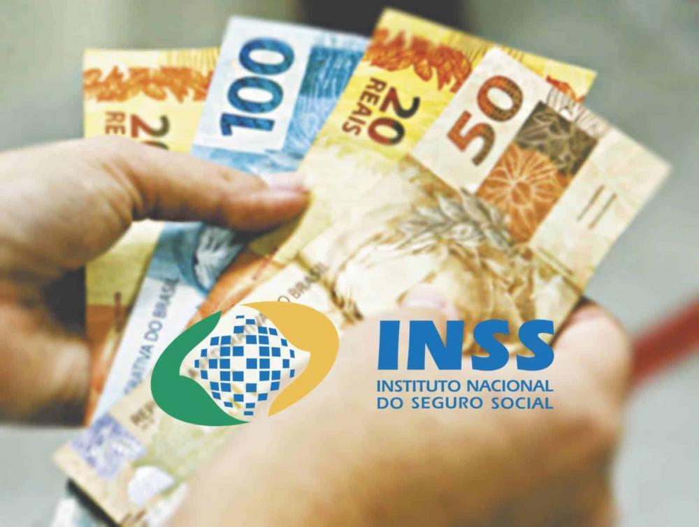 INSS paga segunda parcela do 13º a partir de segunda-feira (25)