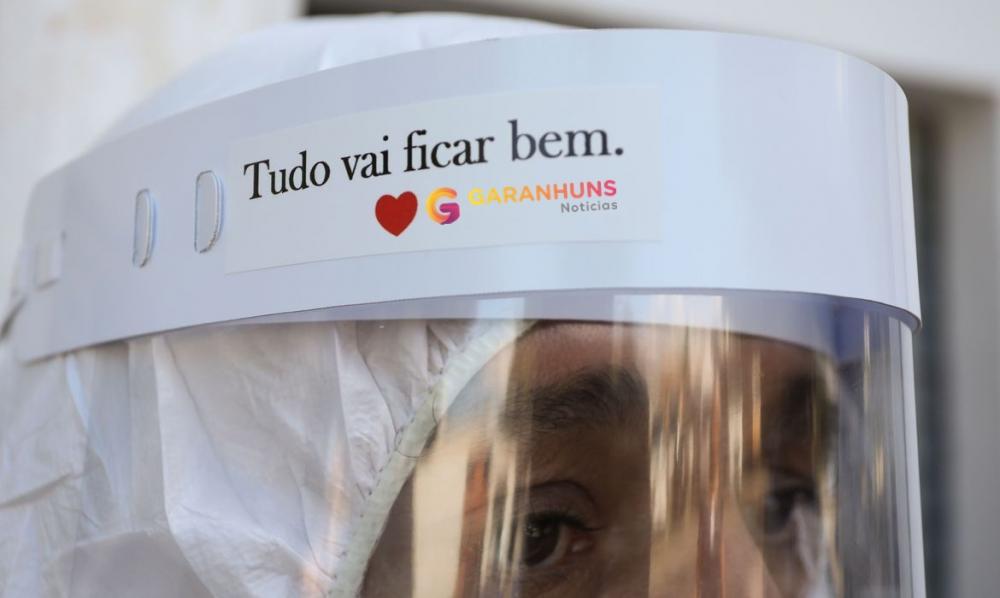 Pernambuco confirma 607 novos casos de Covid-19 e 48 mortes, nas últimas 24h