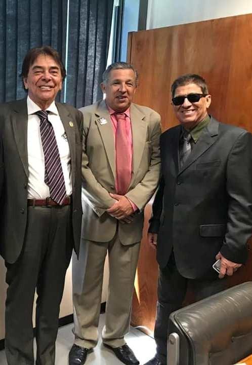 Zé da Luz afirma que já definiu seu candidato a prefeito de Garanhuns