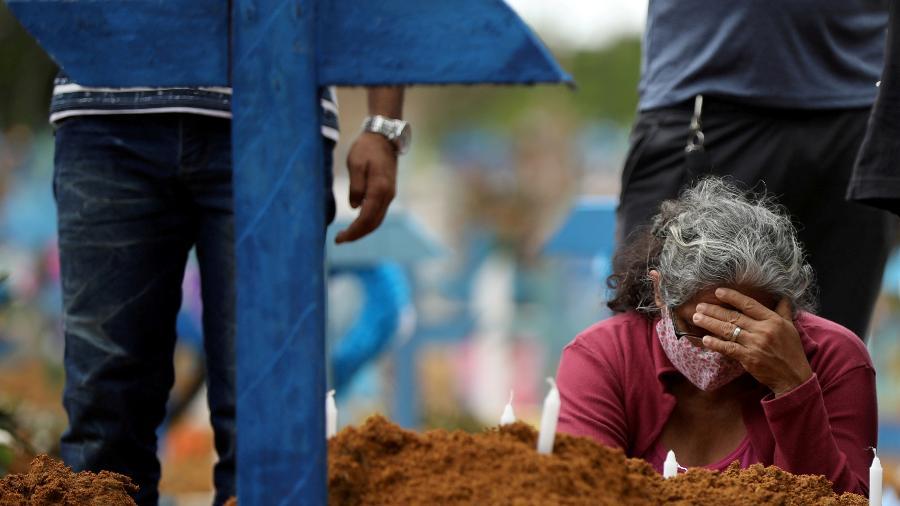 Covid-19: Brasil passa dos 400 mil casos confirmados e 25 mil mortes