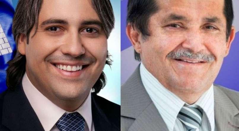 TRE-PE cassa mandatos do prefeito e vice-prefeito de Agrestina