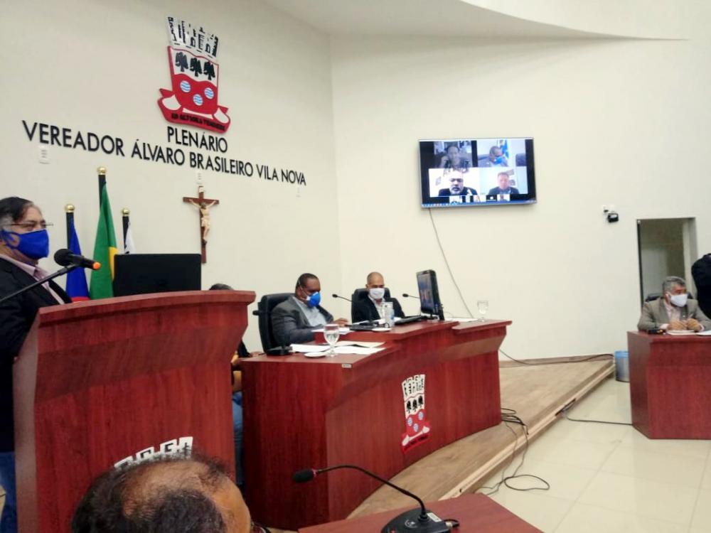 LEGISLATIVO MUNICIPAL: Confira as ações desta semana dos vereadores de Garanhuns no enfretamento aos efeitos da pandemia do coronavírus