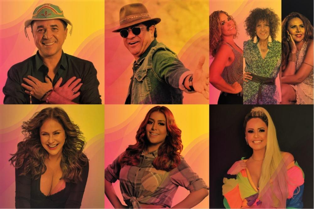 """Sesc promove festival de lives """"Músicas que Alimentam"""""""