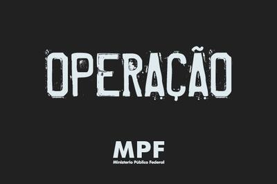 A Procuradoria da República divulga nota sobre as duas operações da PF deflagradas nesta terça (16) em Pernambuco