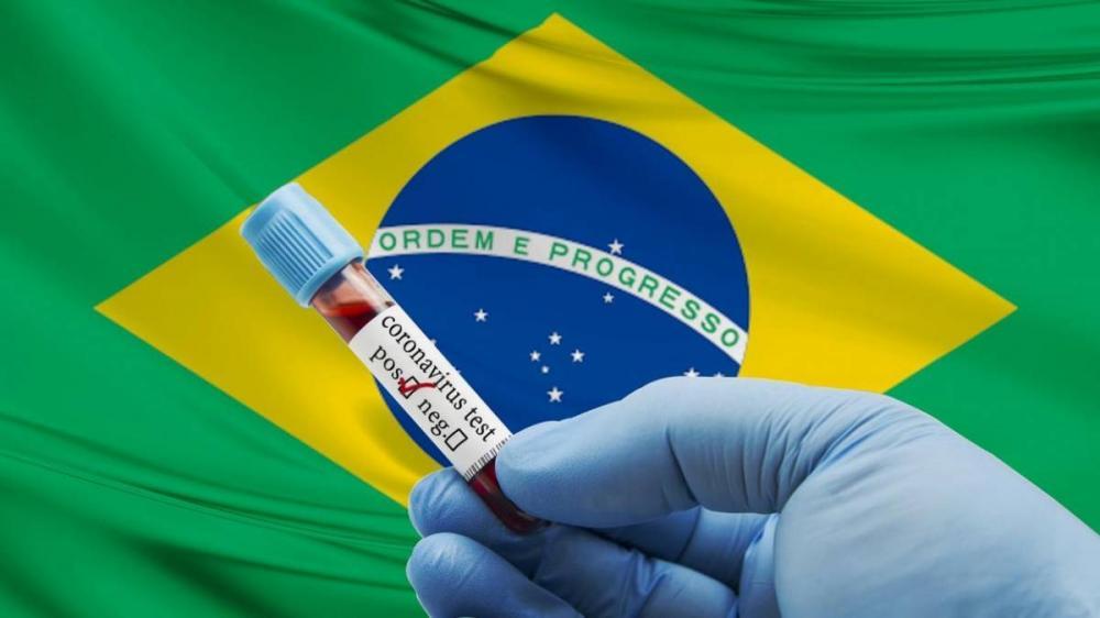 Covid-19: Brasil bate marca de 1 milhão de casos confirmados