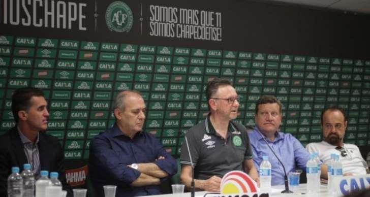 Decepcionada! Chape não gosta de jogadores oferecidos pelos clubes brasileiros