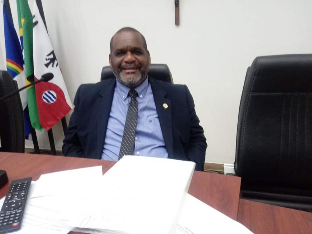 Presidente da Câmara de Vereadores de Garanhuns sofre AVC hemorrágico