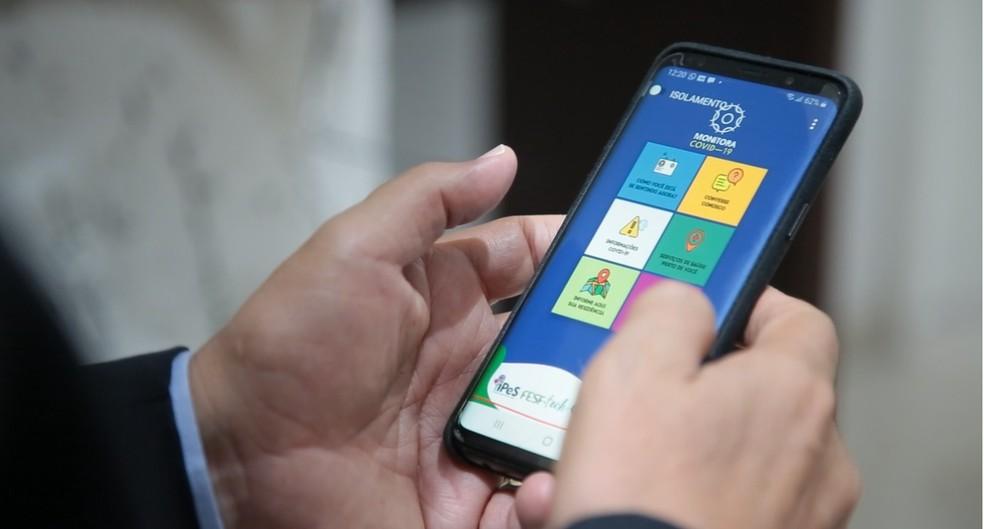 Estudantes da UPE Garanhuns desenvolvem aplicativo para informar sobre aglomerações na cidade