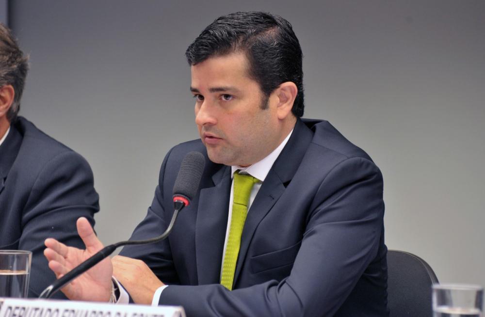 Eduardo da Fonte propõe criação de fundo para saúde que pode beneficiar 13 milhões de brasileiros com doenças raras