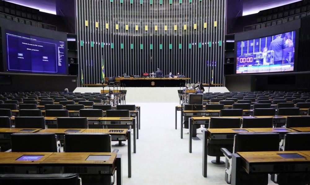 Adiamento das eleições municipais para novembro é aprovado na Câmara; PEC será promulgada nesta quinta (02)
