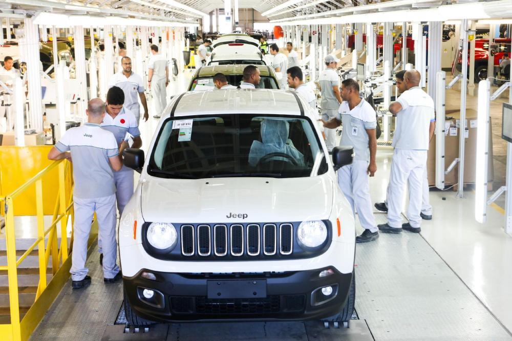 Jeep reafirma investimentos em Pernambuco